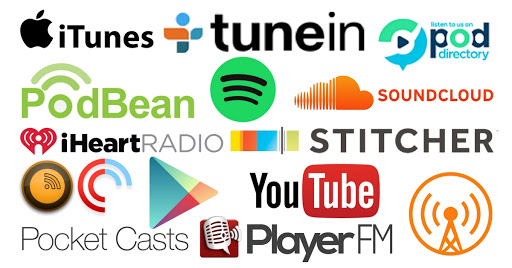 Podcast-Directories
