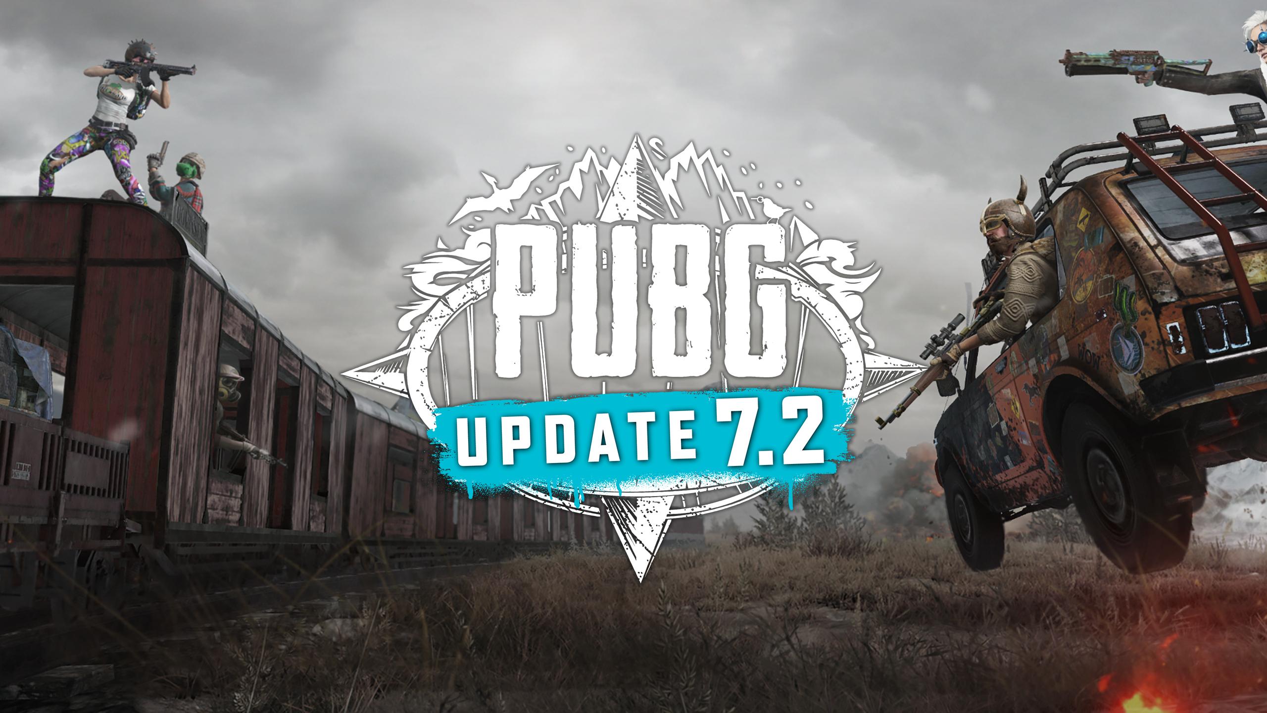 PUBG-PC-Update