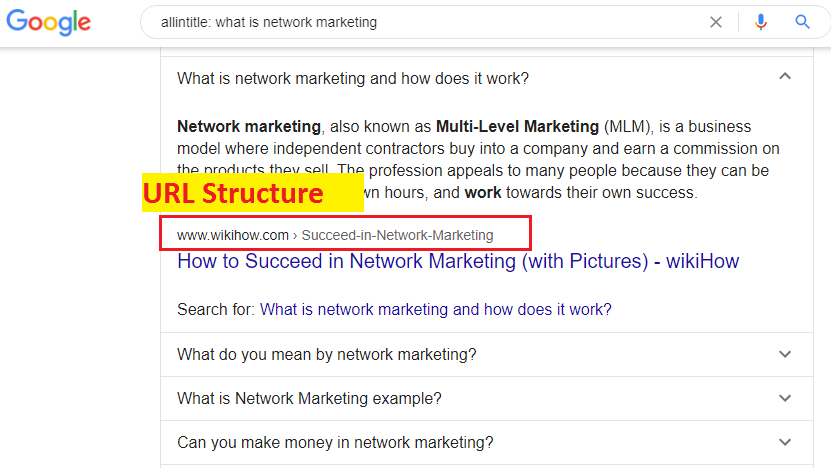 URL-Structure-Example
