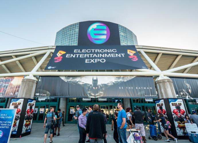 E3-Gaming-Event