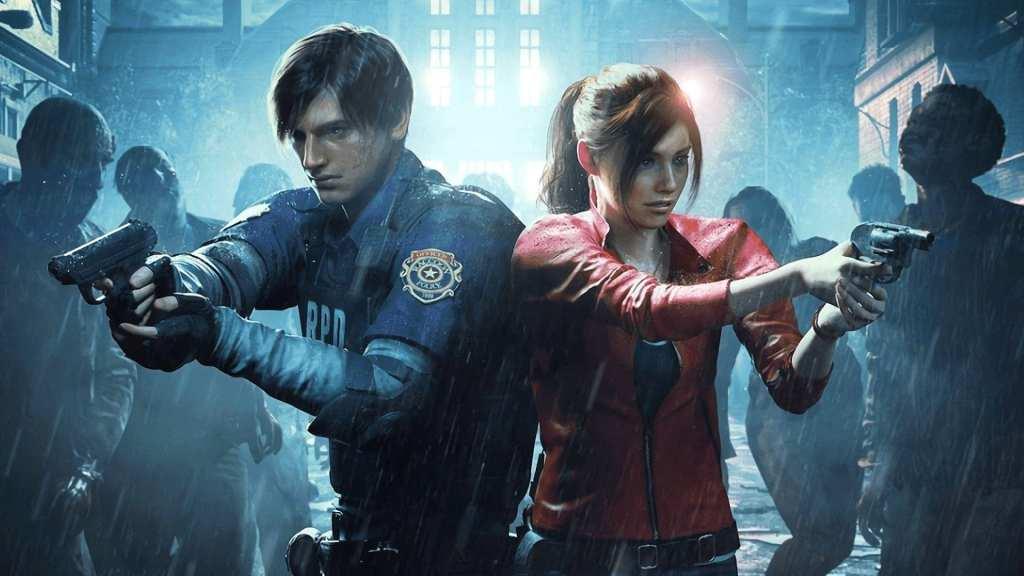 Resident-Evil-2-Soundtrack