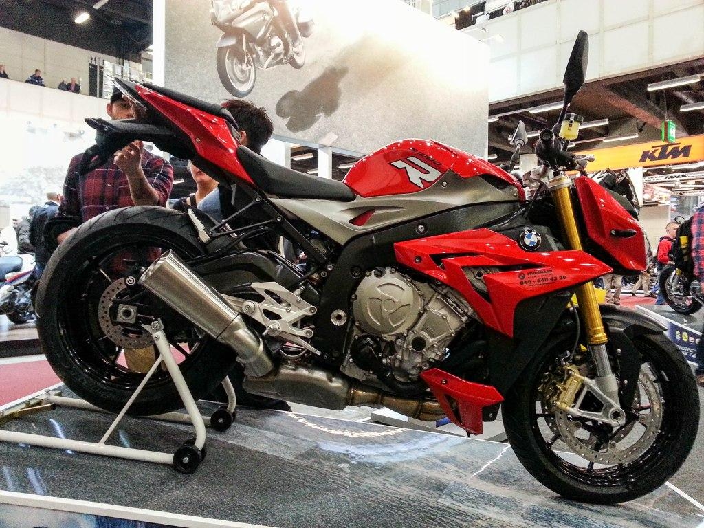 BMW-S1000R