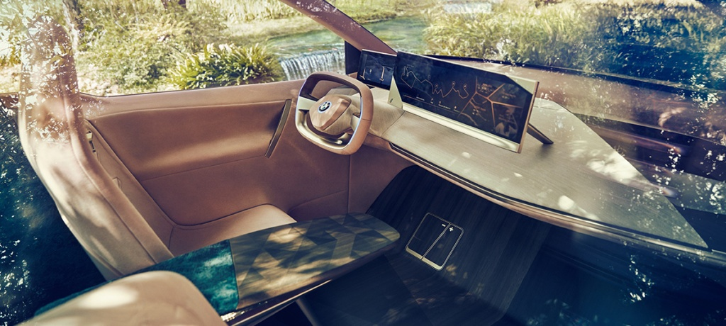 BMW-Vision-iNEXT-Interior