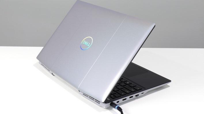 Dell G5 15 SE laptop