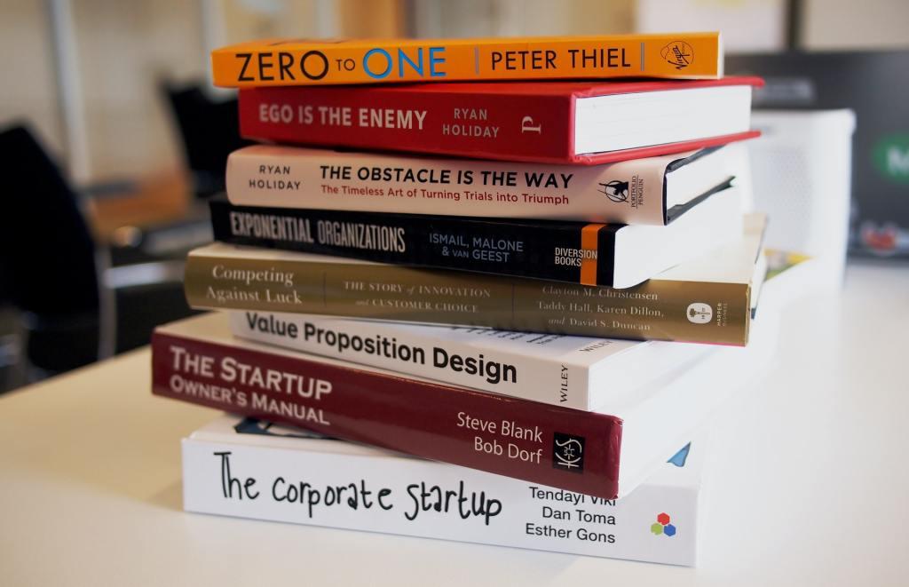 Entrepreneurship-Knowledge