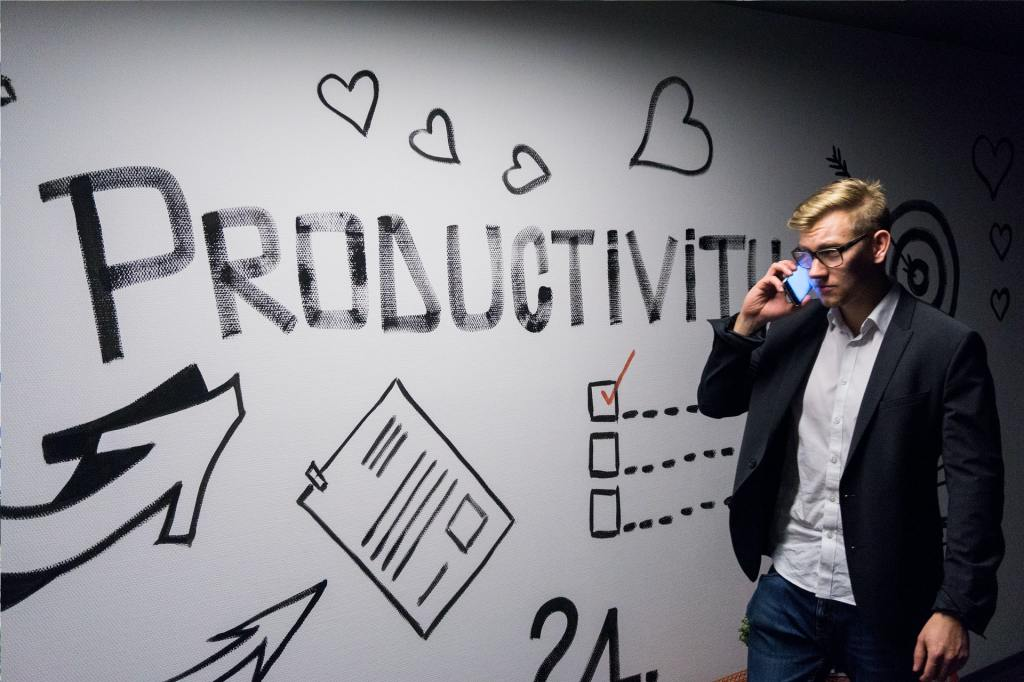 Entrepreneurship-Productivity
