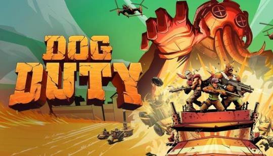 Dog-Duty