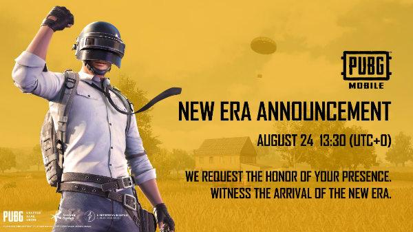 New-PUBG-Announcement