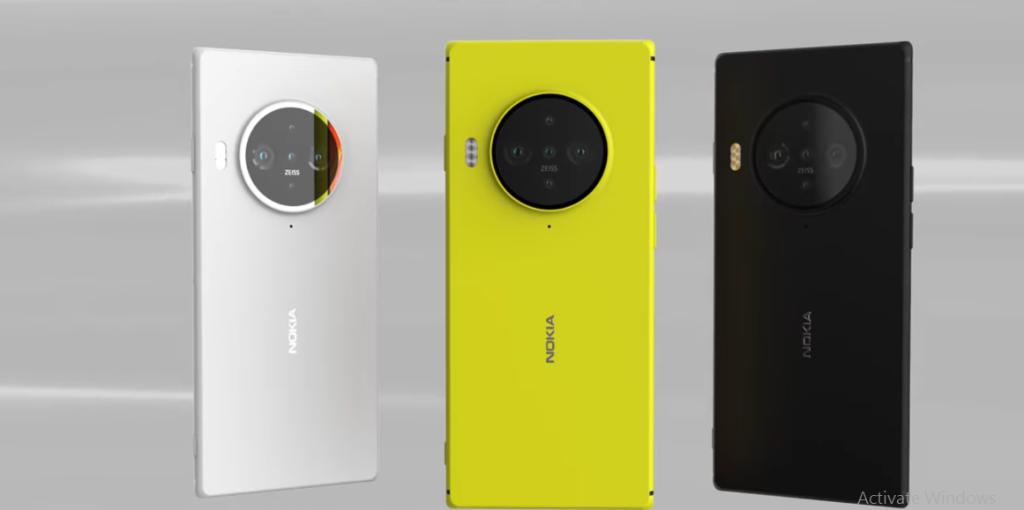 Nokia-LAVA