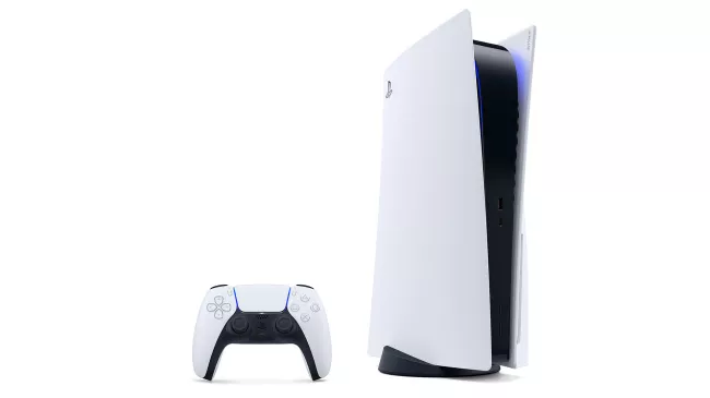 PS5-Email-Promotion-Campaign