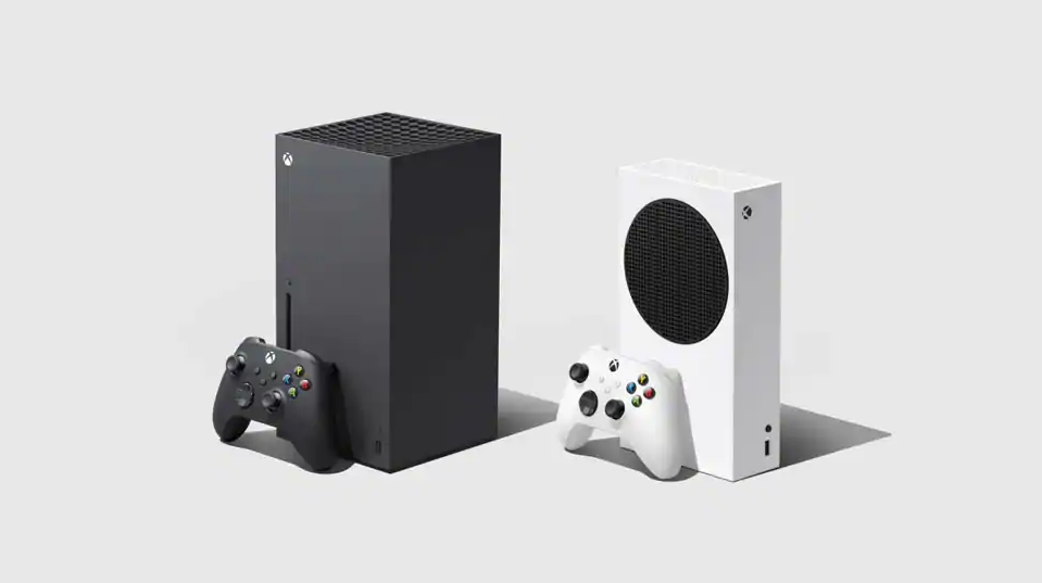 Xbox Series X-Series S